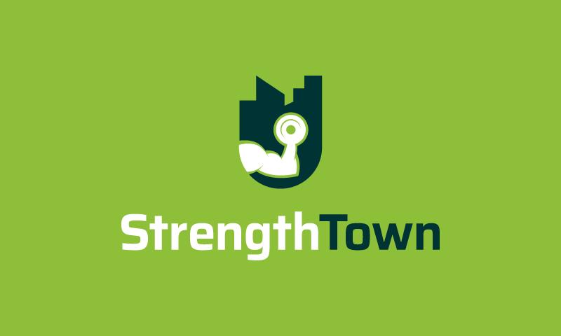 Strengthtown