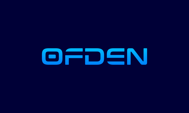 Ofden - Offshoring domain name for sale