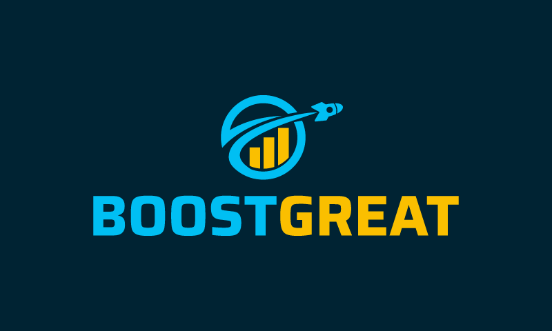 Boostgreat - Business business name for sale