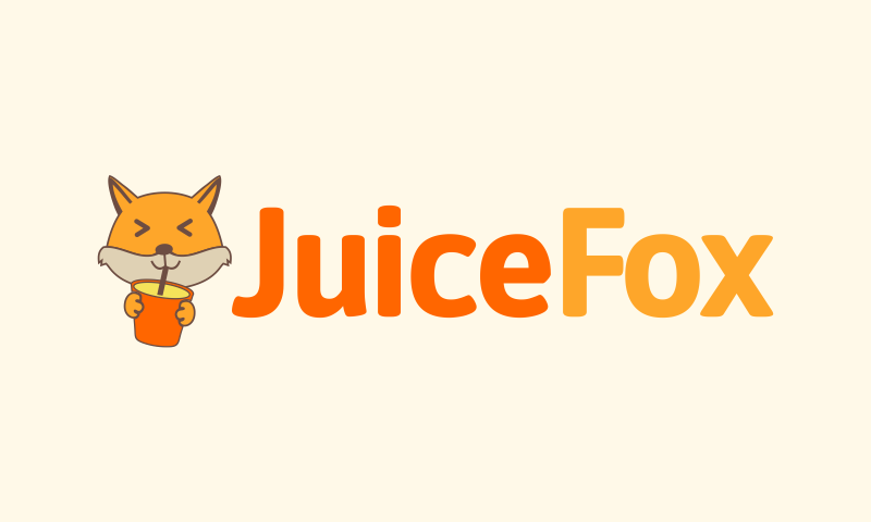 Juicefox - Healthcare domain name for sale
