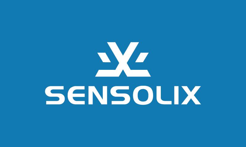 Sensolix