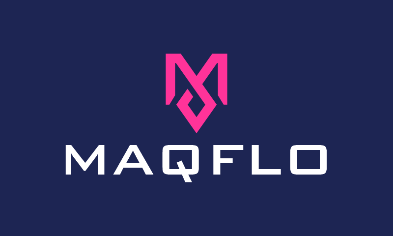 Maqflo - Business product name for sale
