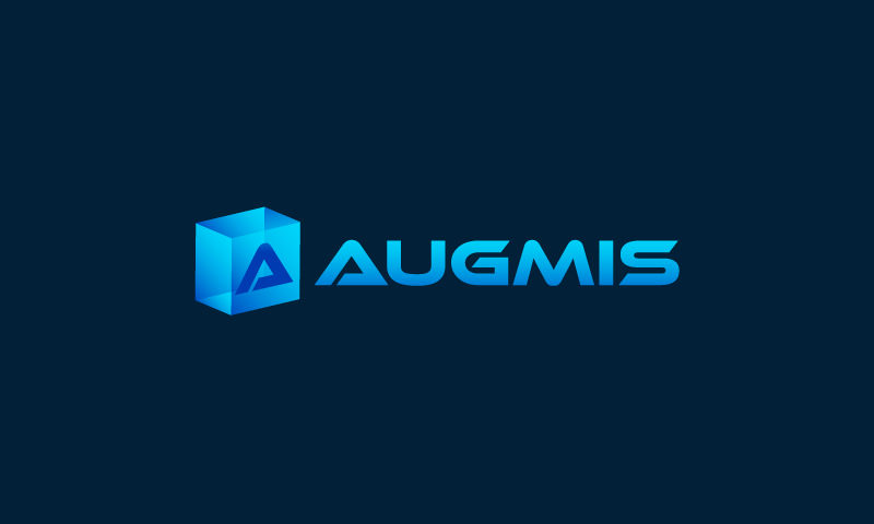 Augmis - Augmented Reality company name for sale
