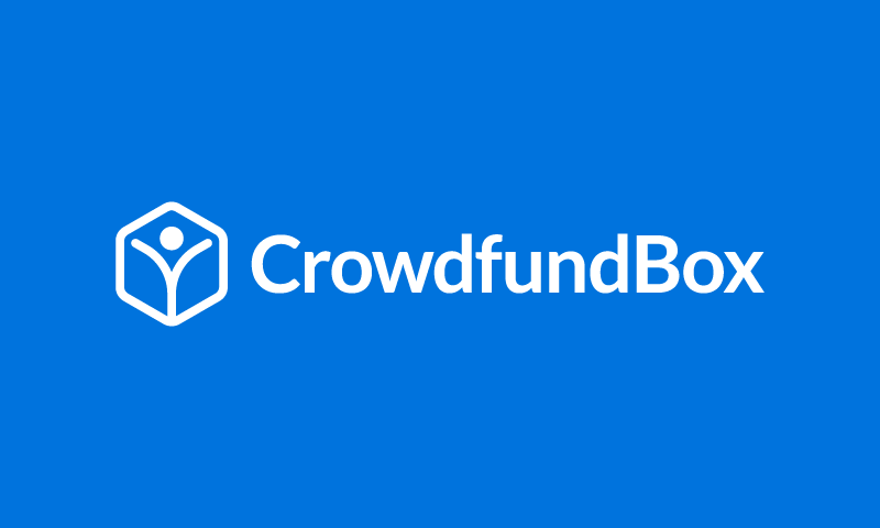 Crowdfundbox - Fundraising brand name for sale
