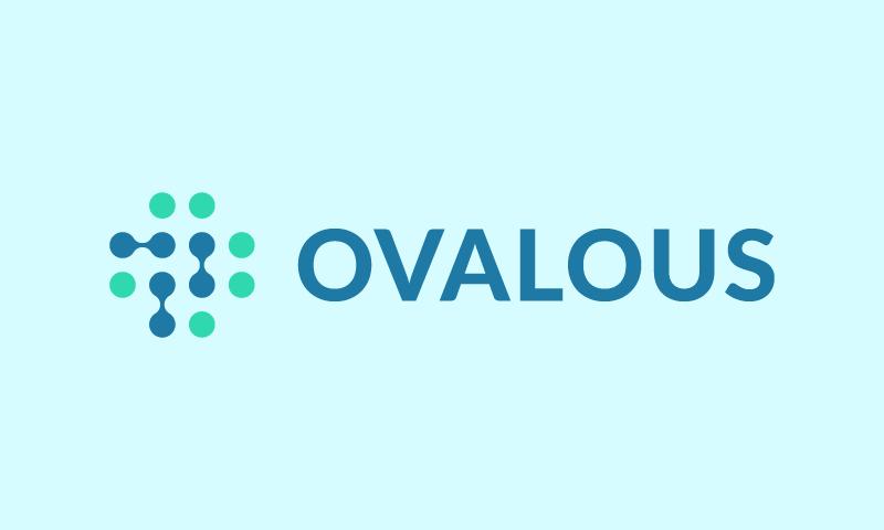 ovalous logo