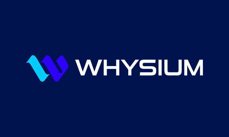 Whysium - E-learning brand name for sale