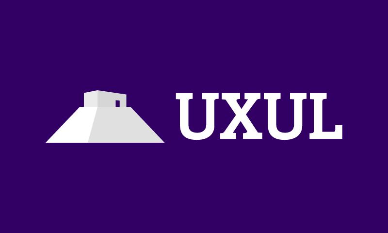 UXUL logo