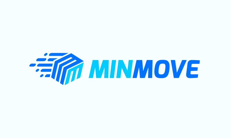 Minmove - Transport business name for sale