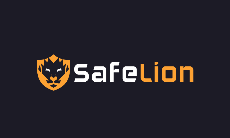 Safelion - Security product name for sale