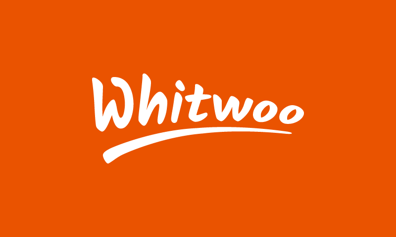 Whitwoo - Retail domain name for sale