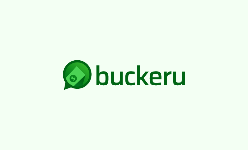 Buckeru - Payment domain name for sale