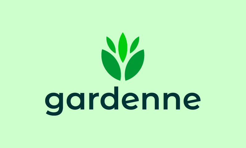 Gardenne - Farming business name for sale