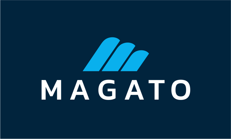 Magato - Masculine business name for sale