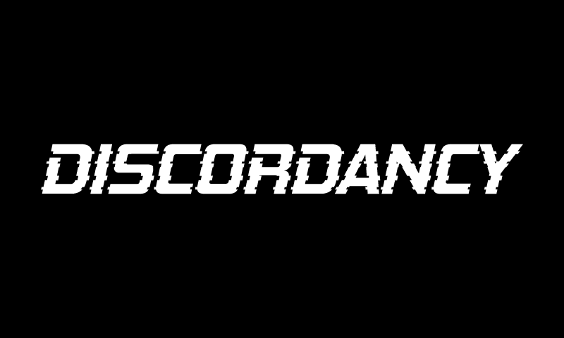 Discordancy - Potential product name for sale