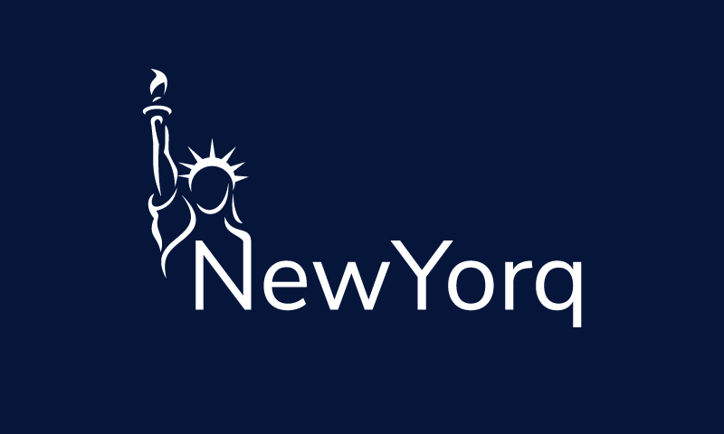 Newyorq - Business domain name for sale