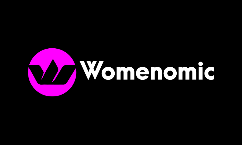 Womenomic - Retail business name for sale