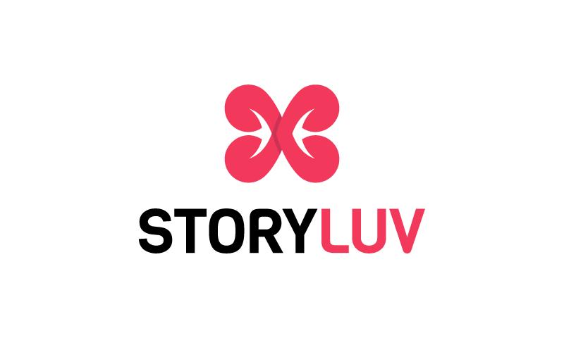 Storyluv - Dating brand name for sale