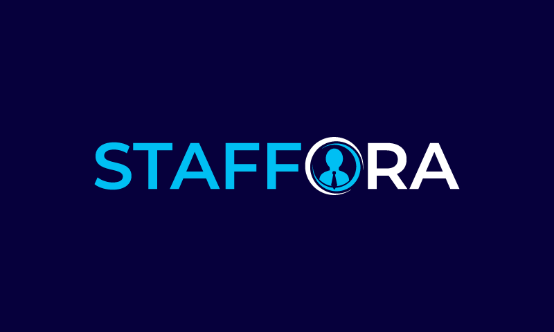 Staffora - HR business name for sale