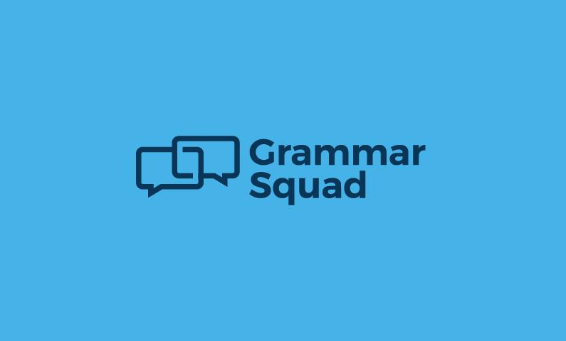 Grammarsquad