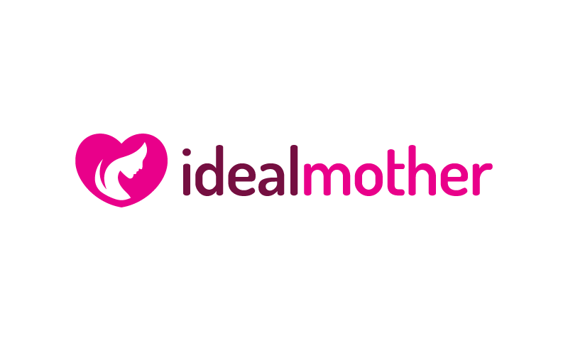 Idealmother logo