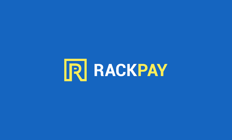 Rackpay - Banking product name for sale