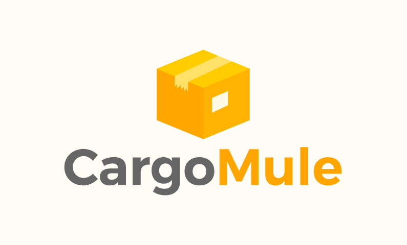 Cargomule - Shipping startup name for sale