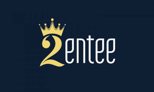 2entee - Retail brand name for sale