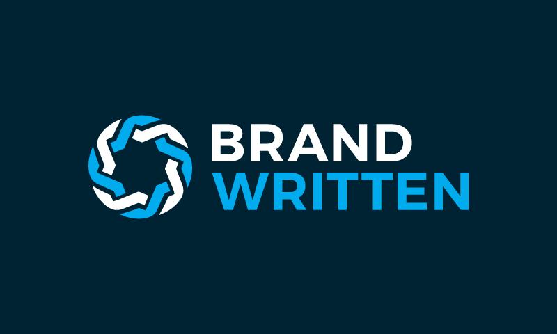 Brandwritten