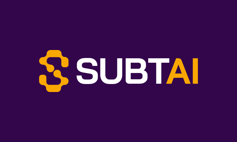 Subtai - Technology company name for sale