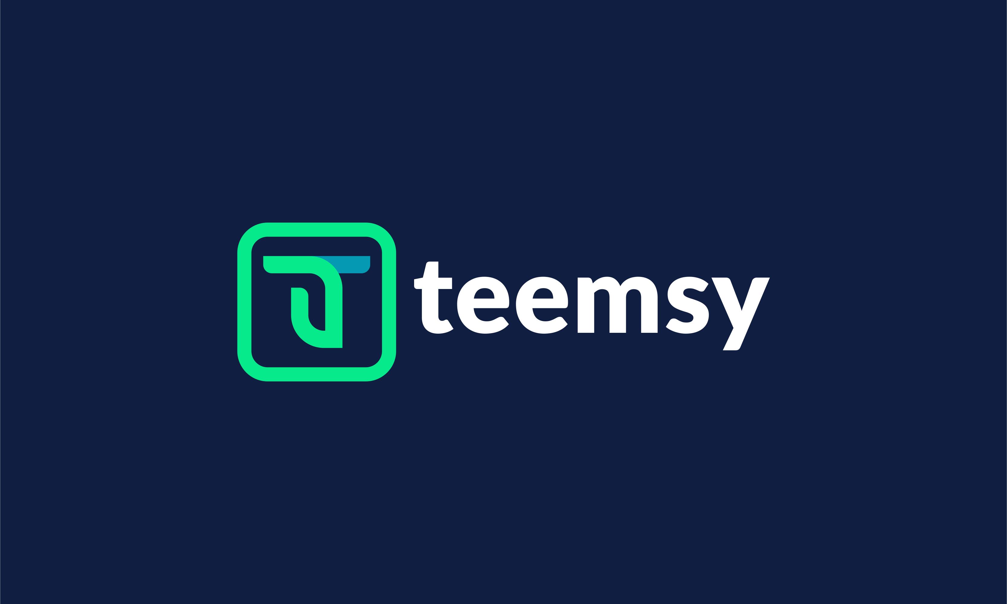 Teemsy
