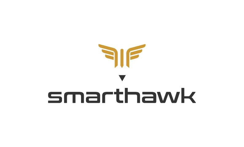 Smarthawk - A smart business name