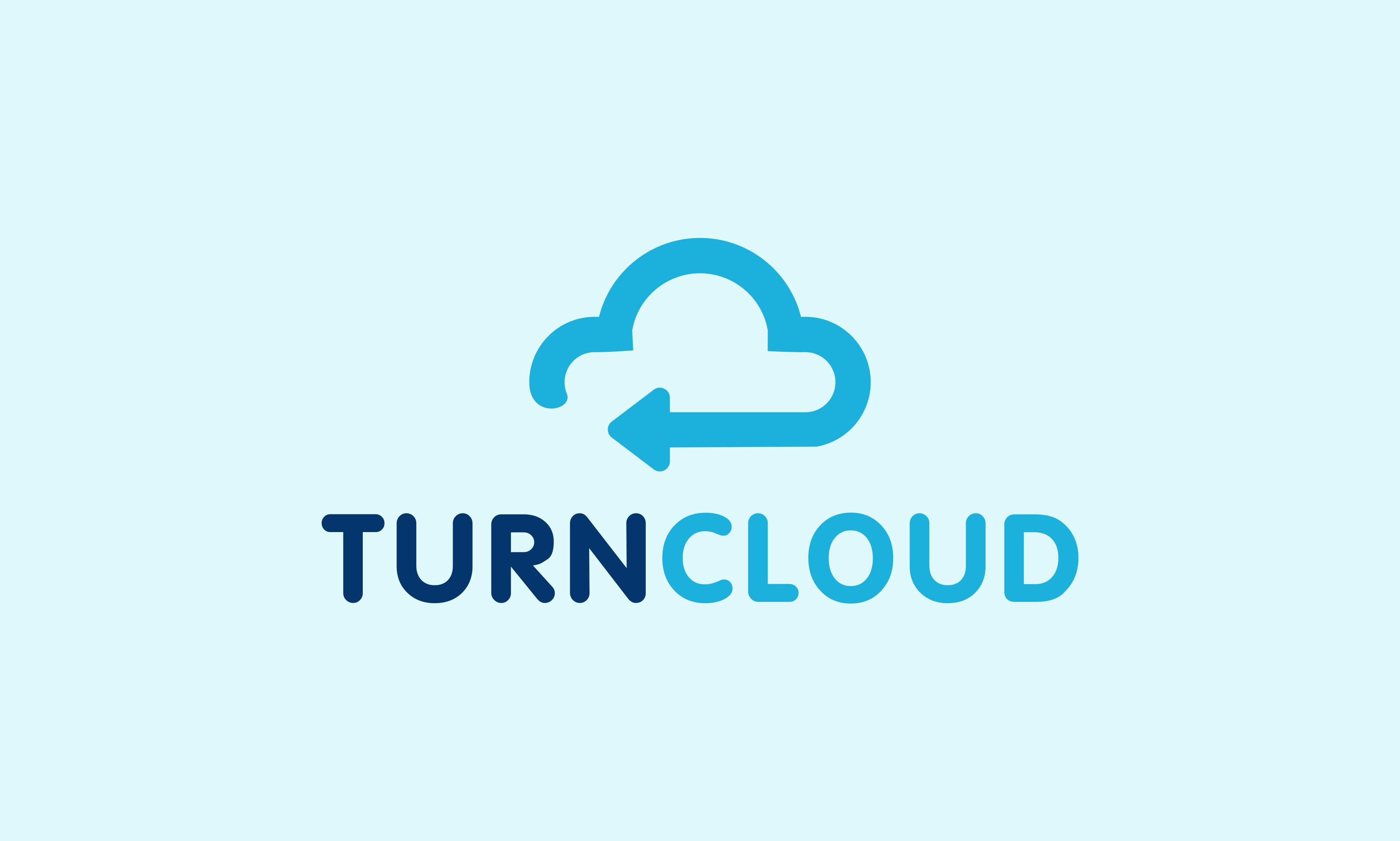 Turncloud
