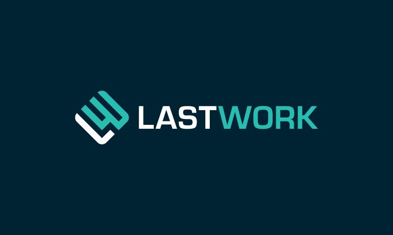 Lastwork