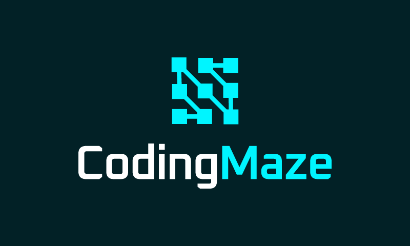 Codingmaze - Programming business name for sale