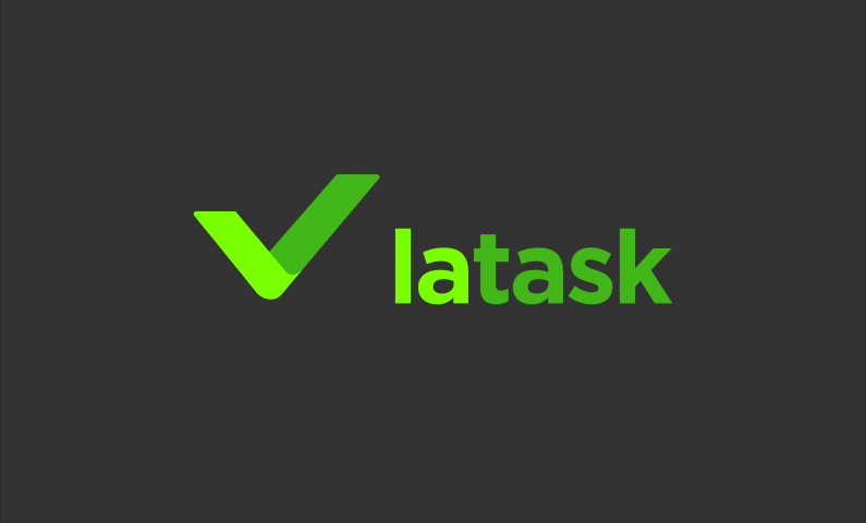 Latask - Business startup name for sale