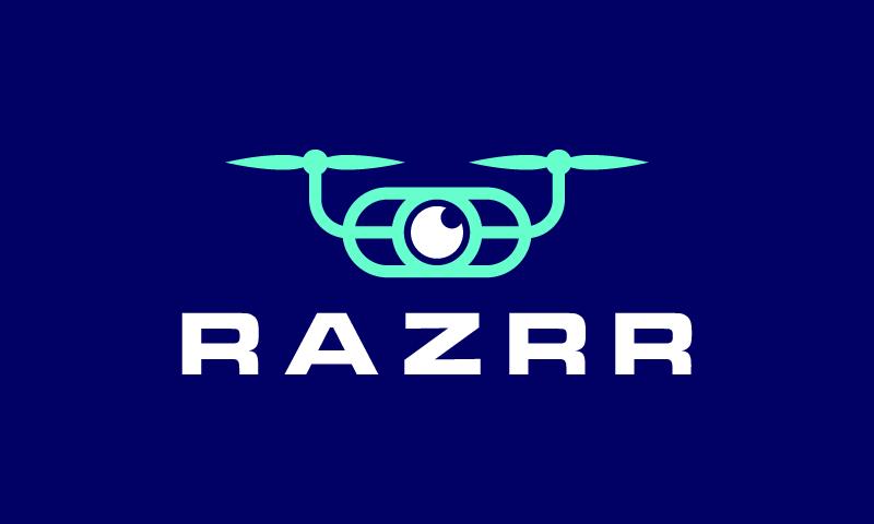 Razrr - Retail business name for sale