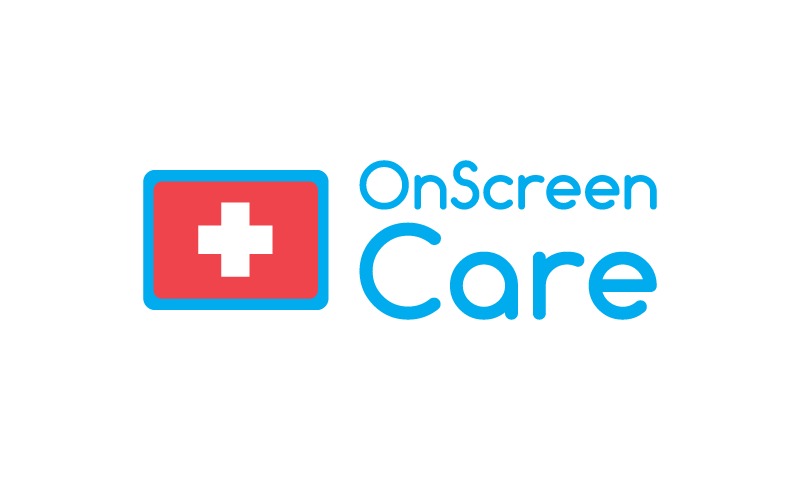 Onscreencare - Health startup name for sale
