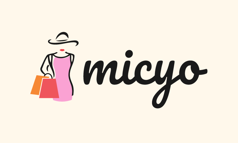Micyo - Potential company name for sale