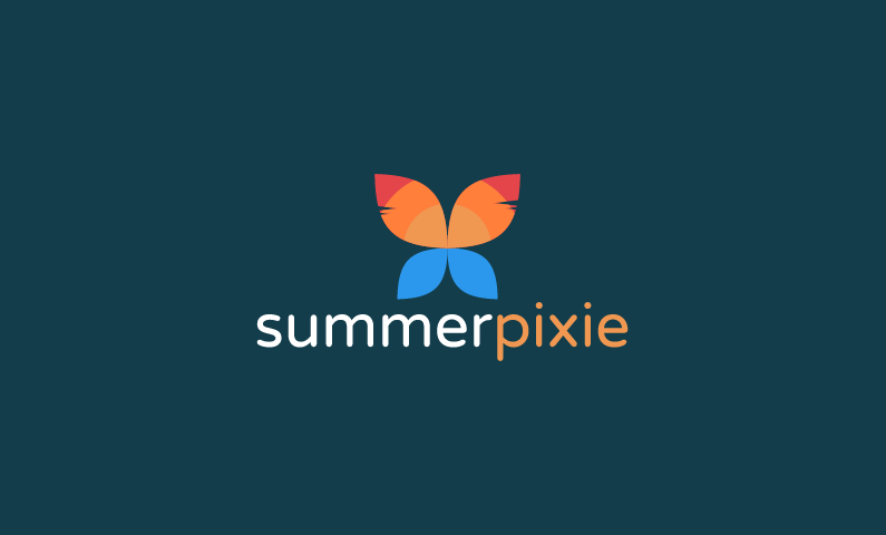 SummerPixie logo