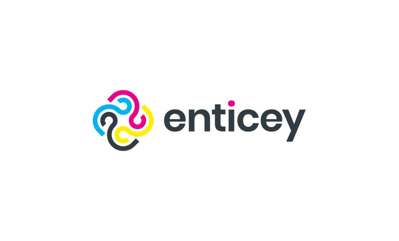 Enticey