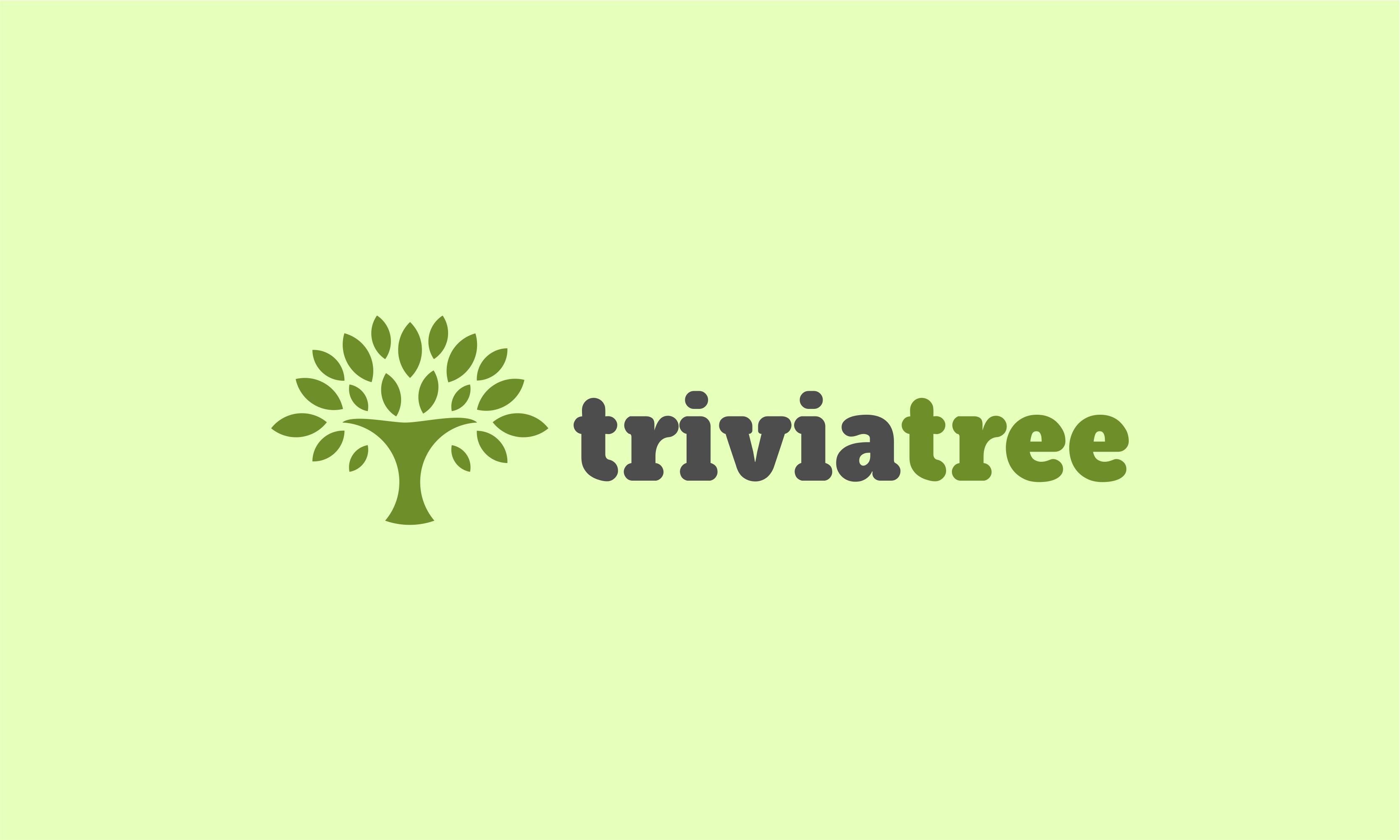 Triviatree