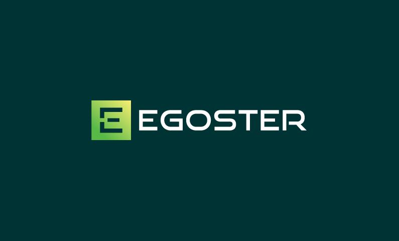 Egoster
