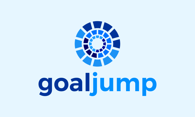 Goaljump - Support domain name for sale