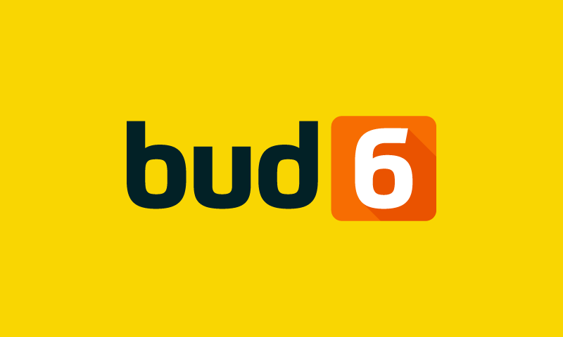 Bud6 - Social product name for sale