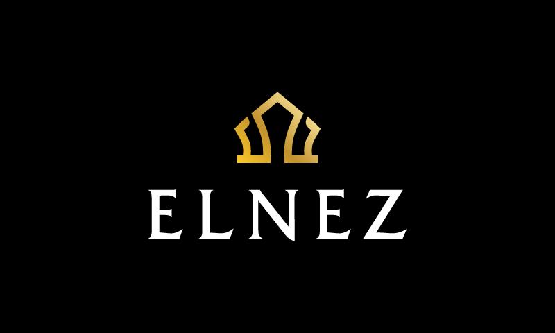 Elnez - Technology domain name for sale
