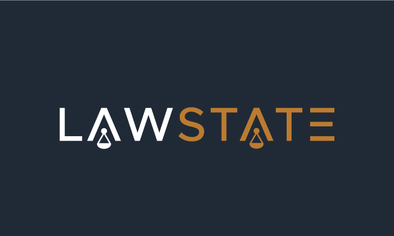 Lawstate - Legal company name for sale