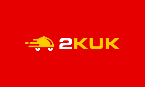 2kuk - E-commerce domain name for sale