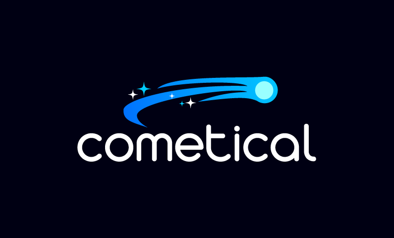 Cometical - Technology startup name for sale