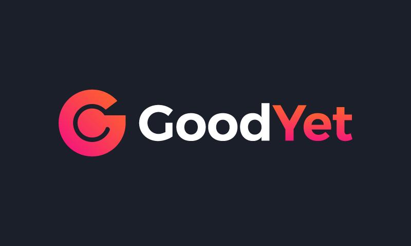 Goodyet