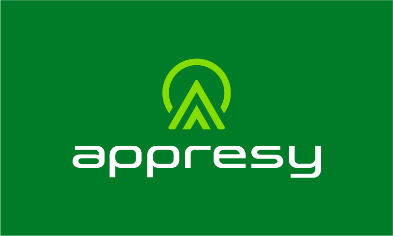 Appresy - Software product name for sale